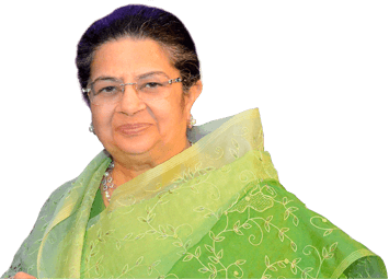 Mrs. Rajashree Birla