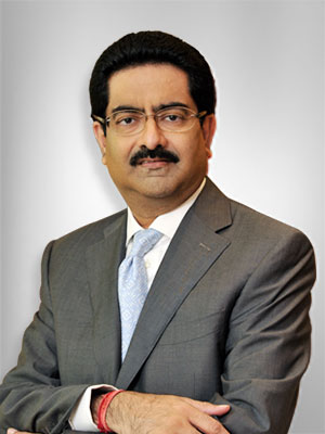 Mr. Kumar Mangalam Birla