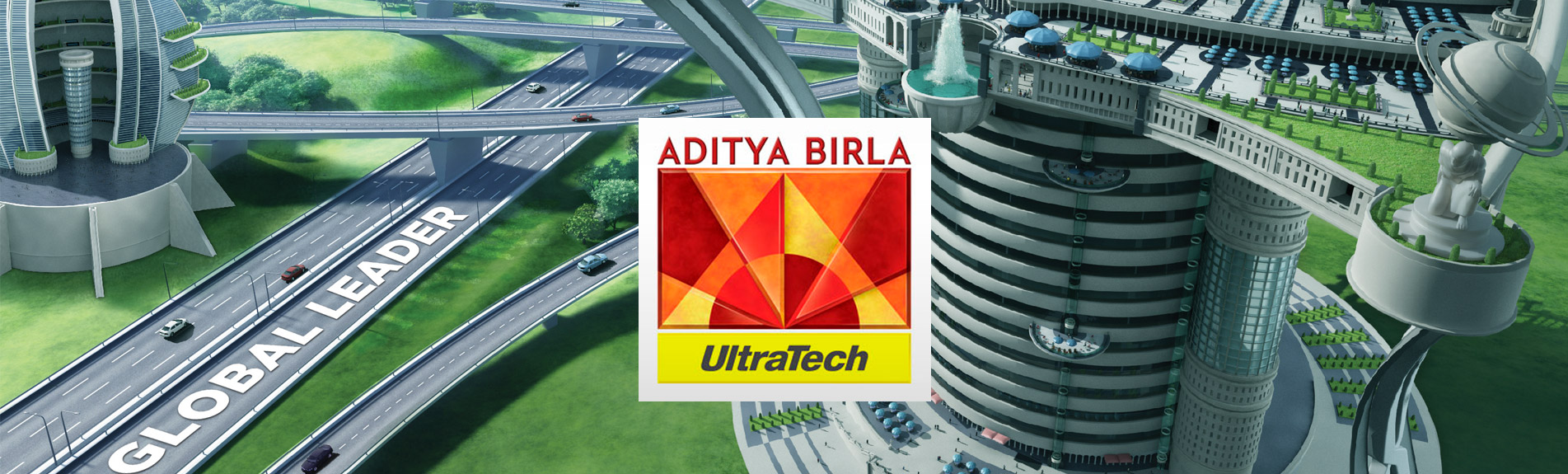 Ultratech Cement Career : India s largest cement manufacturing company ultratech
