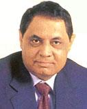Mr. Vikram Rao