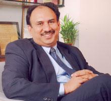 Dr. Santrupt Misra