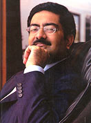 Mr. Kumar Mangalam Birla invests a huge sense of confidence in Hindalco