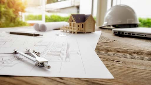 Empowering customers to build dream homes