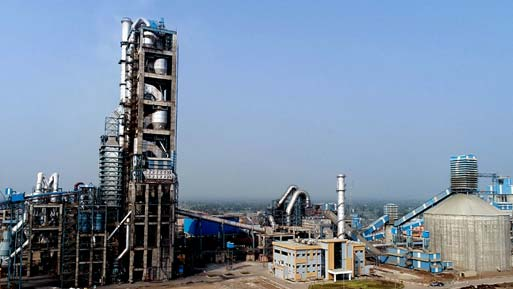 UltraTech sets new benchmarks with Dhar Cement Works