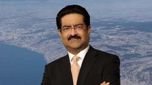 Fireside Chat with Mr. Kumar Mangalam Birla at the Bloomberg India Economic Forum